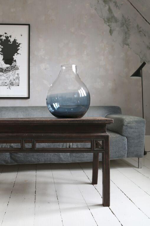Bowl vase by Ro