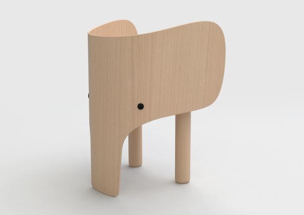 elephant natural beech 01