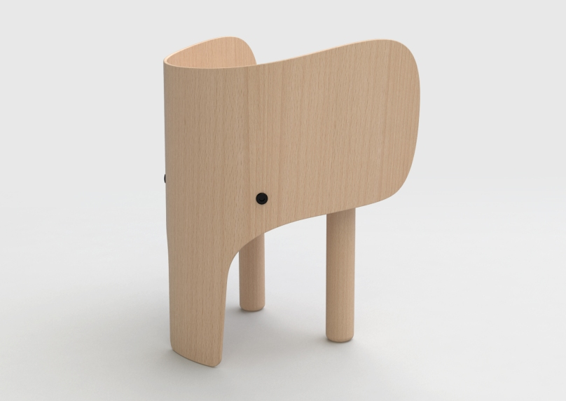 elephant natural beech 01