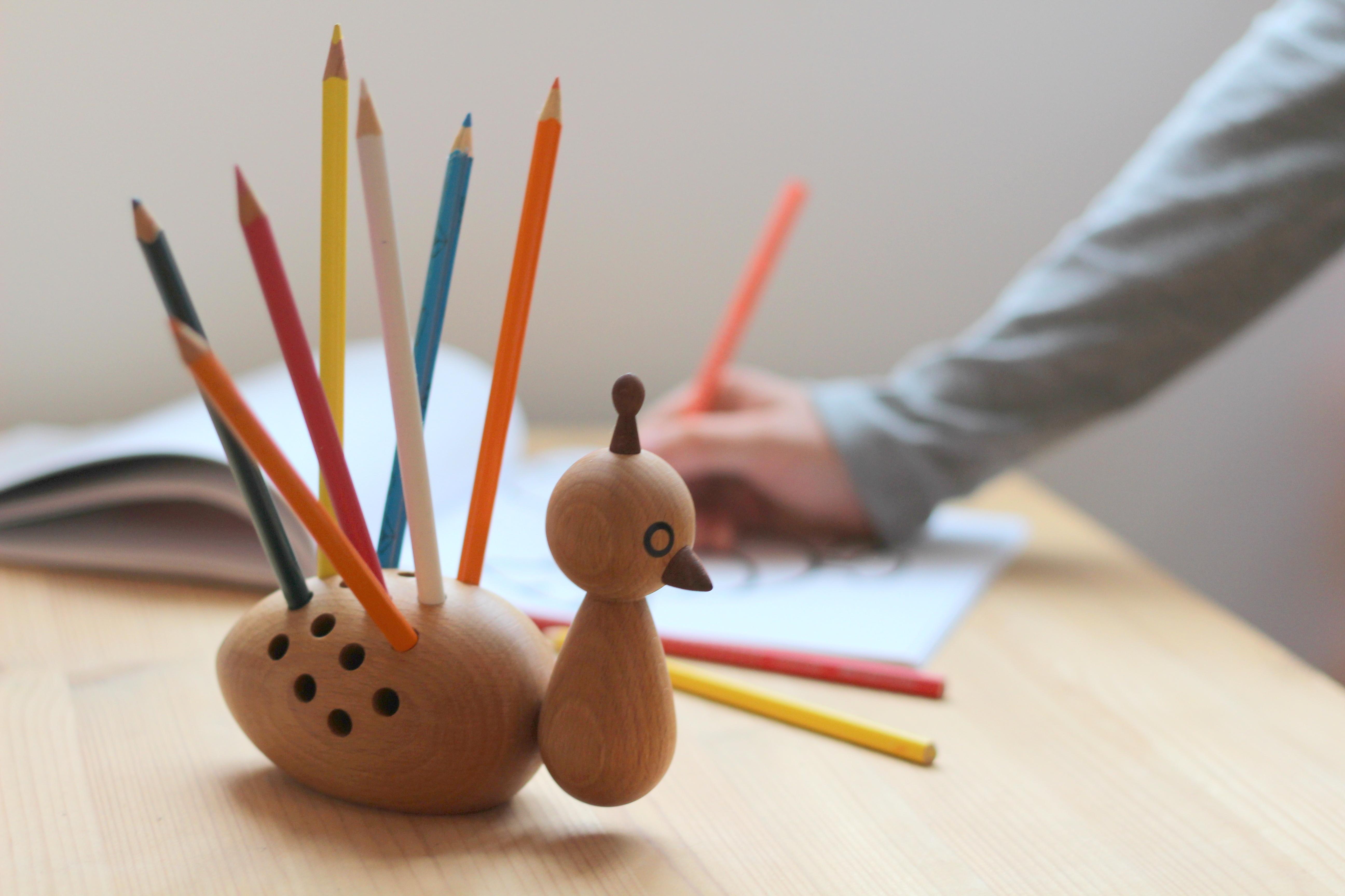 Elements Optimal blyantsholder